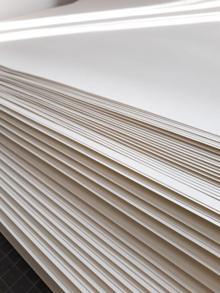 formati della carta